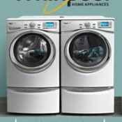 Top 10 Reasons I Love my Whirlpool Duet Washer & Dryer #WhirlpoolMoms