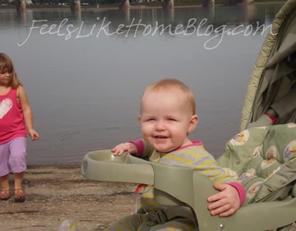 Harrisburg mommy blog