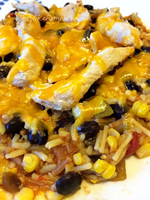 cheesy-chicken-with-beans-and-rice-finished