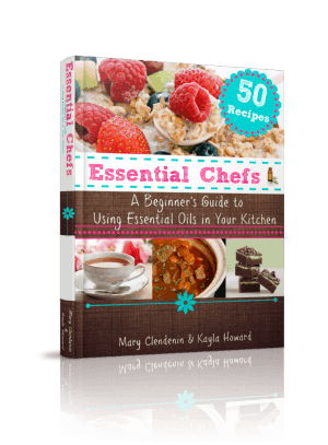 Essential Chefs: A Beginner's Guide to Using Essential Oils in the Kitchen