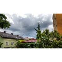 Wetter über Stockerau