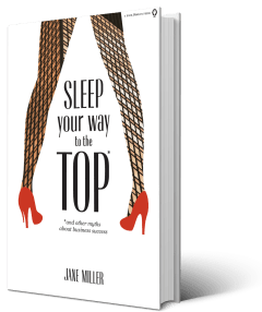 Sleep Your Way to the TOP