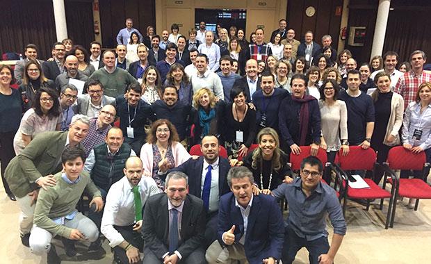 VENDERHOY Pamplona 2017 Agradecimiento y hasta muy pronto VenderHoy