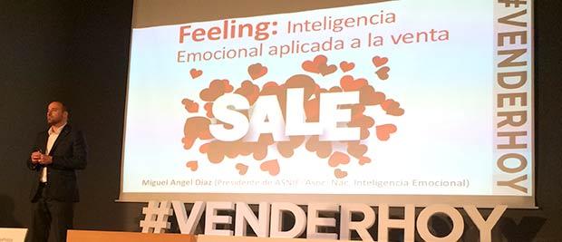 VenderHoy Congreso Ventas Organizador Felipe Garcia Rey 02 ¿Cómo ser partner de VenderHoy y organizar una edición en tu ciudad?