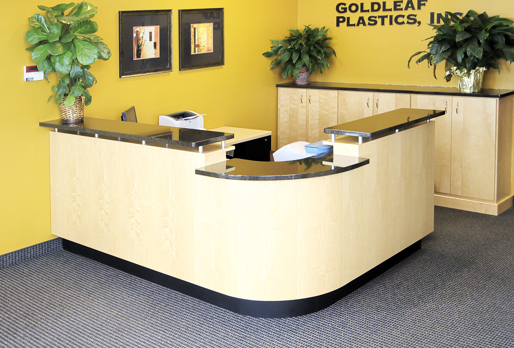 commercial cabinets office furniture restaurant bar reception designs