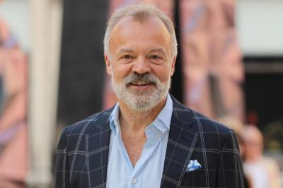 Graham Norton doesn't use Grindr because of BBC role