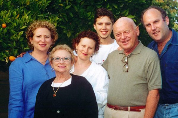 Elkhart Family © Stefani Twyford All Rights Reserved