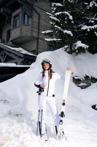 Lacroix-ski