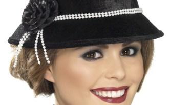 Idée de déguisement années 20 femmes