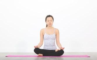 yoga bien etre