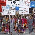 fashion and feminism