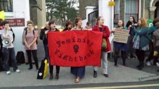 Feminist Fightback