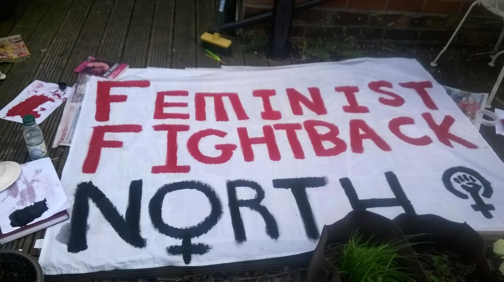 Feminist Fightback North