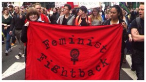 March Against Austerity 20th June 2015