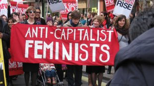 Feminist Fightback National