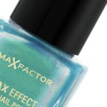 Max Effect Mini Nail Polish, de Max Factor
