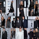 Zara Autumn Winter Evening Collection