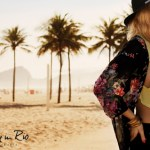 Meet Me in Rio by Bershka