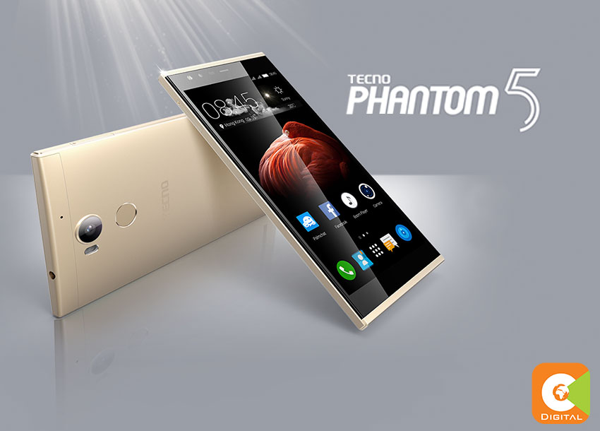 Tecno Phantom 5 Review