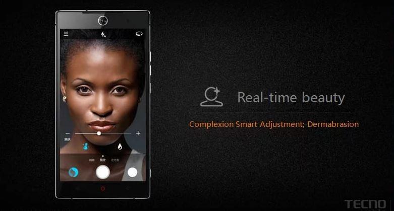 Amazing Mobile Photography Coming Soon With Tecno Camon C9