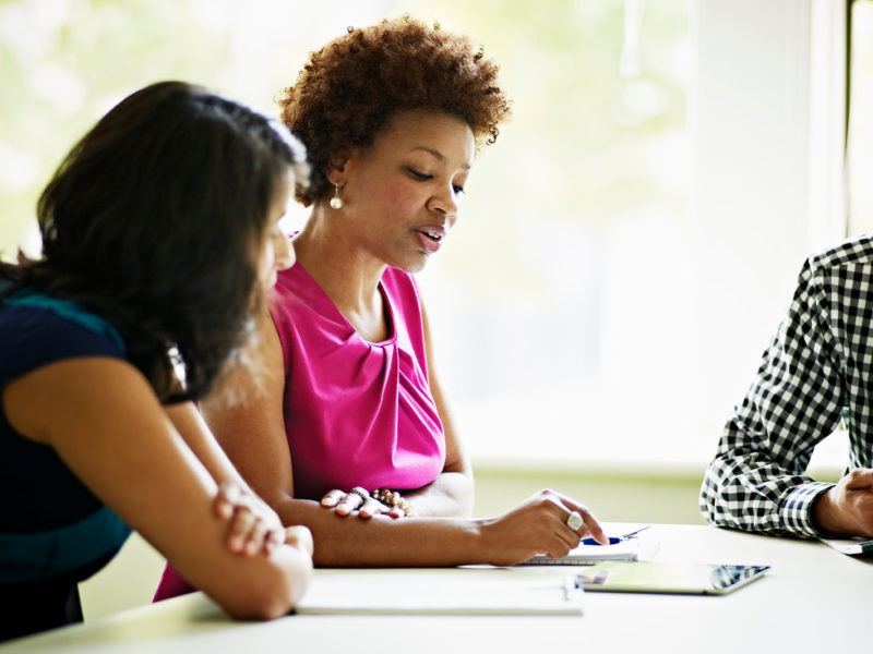 black-woman-in-a-meeting-800×600