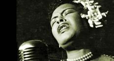 Billie Holiday, l'âme du jazz américain