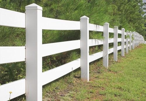 High Unexpected Benefits Installing A Vinyl Fence Installing Vinyl Fence On Uneven Ground Installing Vinyl Fence Yourself