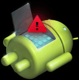 android_hata
