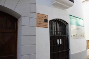 CENTRO INTERPRETACION LITERATURA PEDRO PEREZ CLOTET