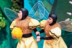 Bzz... Bzz... Bzz... A união faz a força (2010/2011 - Teatro Tivoli)