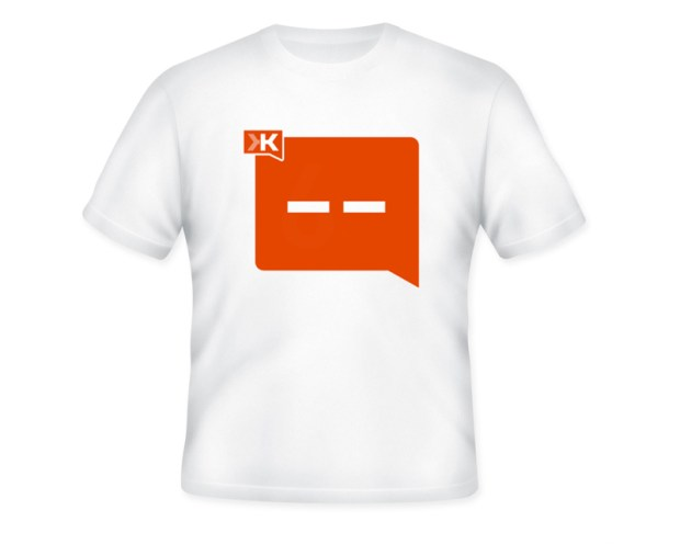 Klout T-Shirt