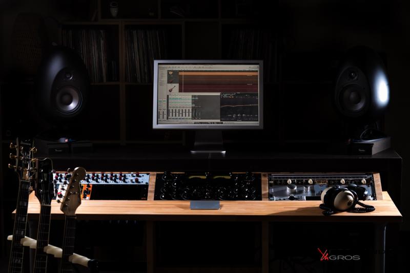 Fernando Gros Studio Desk