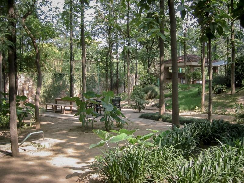 Delhi Garden Home