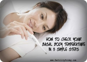 How To Check Your Basal Body Temperature in 3 Simple Steps