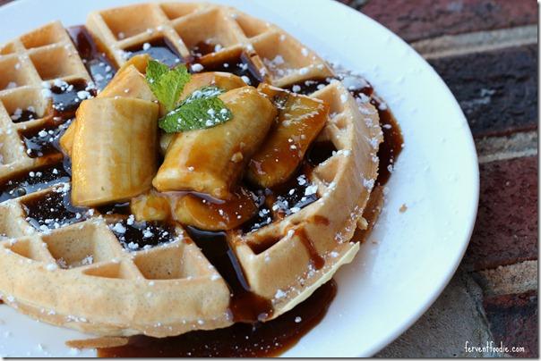 Napa on Providence - Waffles (2)