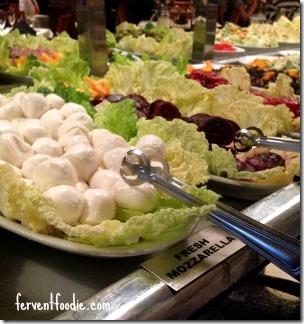 chima salad bar