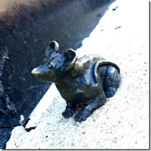 Greenville Mice on Main