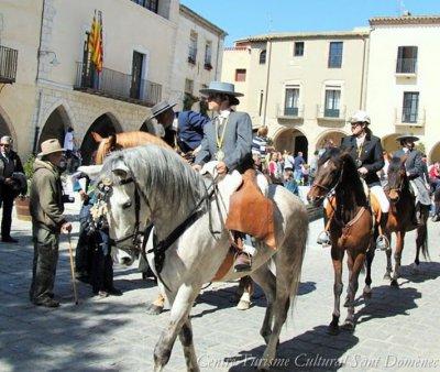 Foto: Centro Turismo Cultural Sant Domènec
