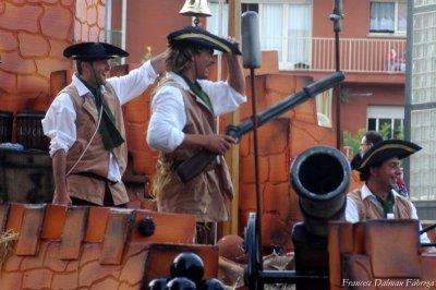 Fiestas de Palafrugell