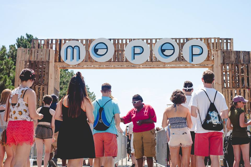Best of Detroit Shines at Mo Pop
