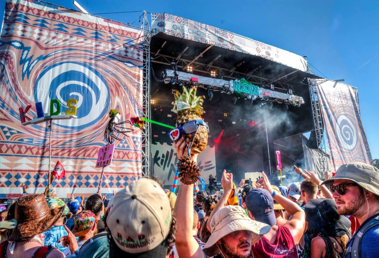 Is Okeechobee Music Festival Canceled in 2017?