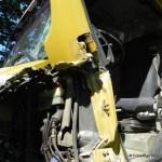 Verkehrsunfall eingeklemmte Person Voerdener Str. Hinnenkamp 18.08.16 38