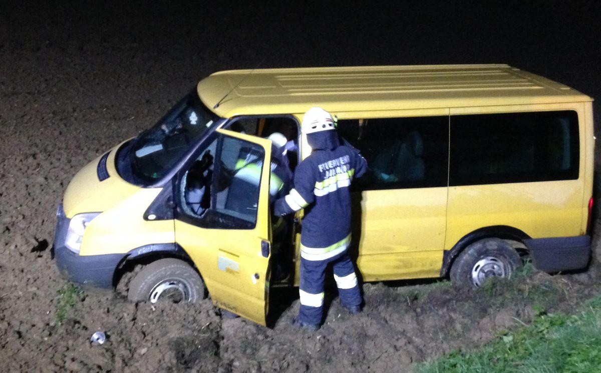 Sirenenalarm für die Feuerwehren Lavamünd und Hart
