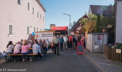 Aktivitäten - FF Ammerndorf