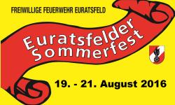 Schleife Sommerfest 2016