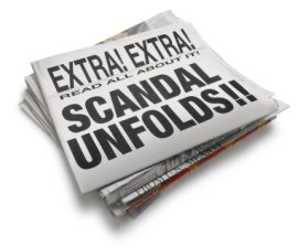 Scandal News