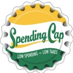 Spending cap