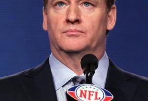 Goodell NFL