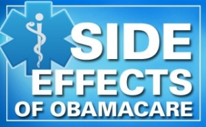 ObamaCare Side Effects