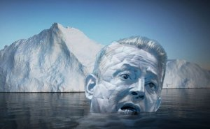 Gore Ice Warming